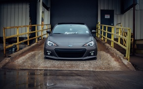 Picture Subaru, BRZ, Stance
