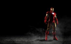 Wallpaper the film, iron man, Iron man
