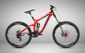 Picture Bike, freeride, downhill, Format 4112