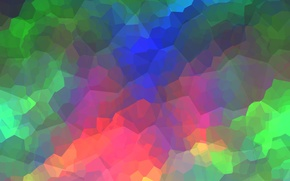 Wallpaper color, rainbow, pattern, light