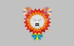Picture logo, digital, design, art, pop, portrait, radic, zelko, bfvrp
