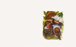 Picture tale, art, socket, kids, illustration, children's, Victoria Plum