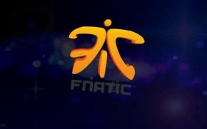 Picture Dota 2, LoL, CS:GO, Fnatic
