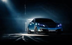 Picture tuning, hangar, tuning, rechange, Hyundai, Hyundai Genesis Coupe