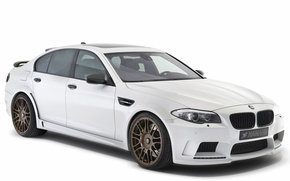 Picture BMW, bmw m5, hammann.bmw
