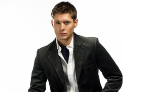 Picture actor, male, guy, Jensen Ackles