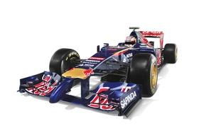 Picture Formula1, 2014, Toro Rosso, STR9