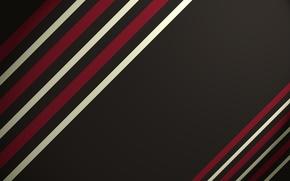 Picture line, strip, diagonal