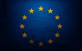 Picture Wallpaper, flag, Europe, Texture, Union