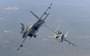 Picture flight, The plane, Combat, The Indian air force, Su-30 MKI