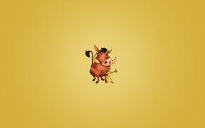 Picture Timon, Pumbaa, Timon and Pumbaa