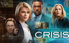 Picture The series, actors, Movies, Crisis, Crisis
