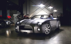 Picture concept, ford, shelby, tuning, cobra