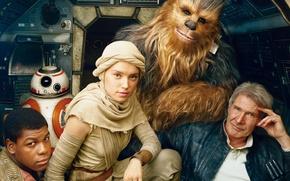 Picture cinema, Star Wars, movie, stormtrooper, film, human, clone, Harrison Ford, Han Solo, Millennium Falcon, Finn, …