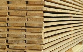 Wallpaper lumber, timber, sawmill
