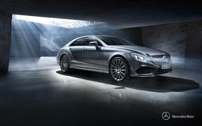 Picture CLS, Style, Mercedes