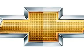 Picture logo, Chevrolet, logo, Chevy, bow tie Louis Chevrolet