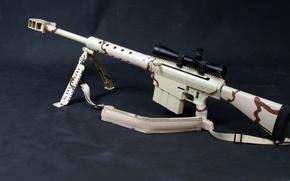 Picture Large-caliber sniper anti-material rifle, Fast Action, .50 BMG Sniper/Anti-Materiel Rifle, Cobb FA50