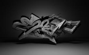 Picture Dark, Graffiti, Error