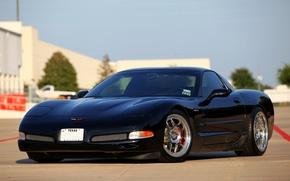 Picture Z06, Corvette, Chevrolet, HREs