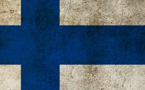 Picture Wallpaper, Flag, Finland, Flag Of Finland