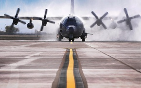 Picture angel of death, aircraft support, ac130