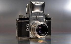 Picture macro, camera, EXA
