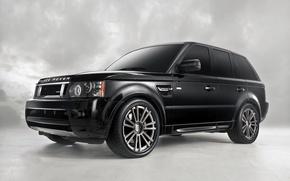 Wallpaper Stromen, Range Rover, Sport, Land Rover, range Rover