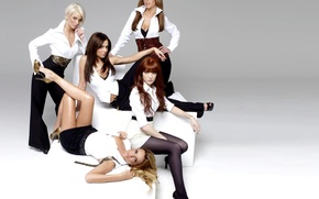 Picture Girls, stockings, model, beautiful