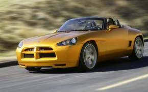 Picture Dodge, Charger, cabrio, New