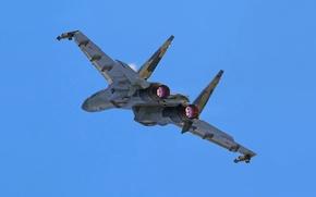 Picture fighter, Dry, Su-35BM, 901