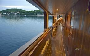 Picture lifestyle, power, luxury, yacht, boat, Motor, CEZARIKA