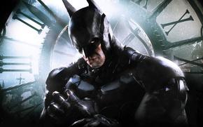 Picture Cloak, Armor, Bruce Wayne, The Dark Knight, Bruce Wayne, Equipment, Warner Bros. Interactive Entertainment, Rocksteady …