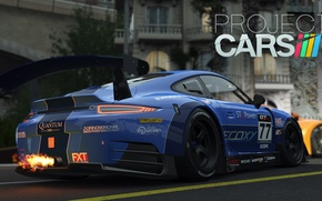 Picture the game, 911, Porsche, game, cars, GT3, Project, Project CARS, 2015, Slightly Mad Studios, Community …