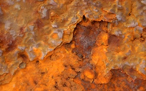 Wallpaper color, metal, surface, rust