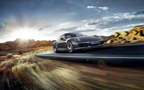 Picture 911, Porsche, Porsche, Carrera, Carrera