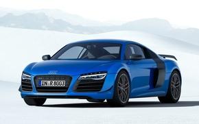 Picture Audi, '2014, LMX