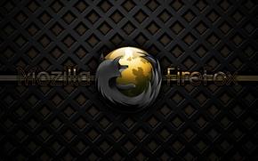 Picture Mozilla, browser, Mozilla Firefox