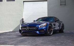 Picture Track, ADV, Mercedes-Benz, Spec, GTS, AMG, RSQ
