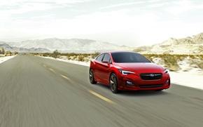 Picture Concept, Subaru, Impreza, Subaru, Impreza, Sedan