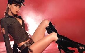 Picture actress, beautiful, Natalia, Oreiro