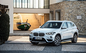 Picture BMW, xDrive, 2015, xLine, 20d
