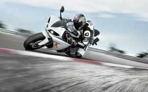 Picture Wallpaper, speed, track, motorcycle, wallpaper, bike, yamaha, racer, rides, Yamaha
