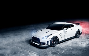 Picture tuning, Nissan, nissan gtr, 1013mm