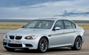 Picture BMW, sedan, M3