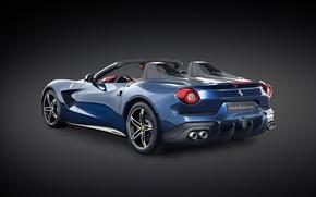 Picture Ferrari, 2015, F60 America