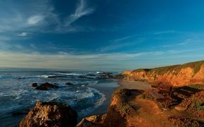 Picture wallpaper, sea, nature