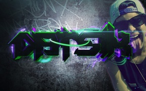 Picture Music, Dubstep, Musician, The Wallpapers, Datsik
