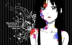 Picture Wallpaper, anime, art, Mio