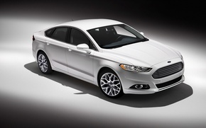 Picture car, machine, Ford, Mondeo, Ford Mondeo
